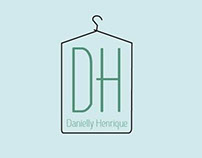 DH - Fashion Brandding