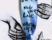Stefan Sagmeister Poster