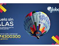 Globos.es