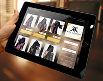 Muna-Alzarooni WP E-commerce Responsive Website