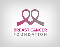 Singapore Breast Cancer Foundation Rebranding