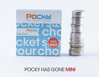 Pocky Mini