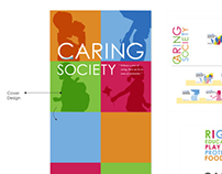 Caring Society Presentation Pack, Pos Office Malaysia