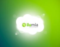 ILUMIA - propuesta Web