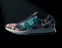 Nike: Photosynthesis Pack