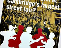 Mill Road Winter Fair 2013 poster