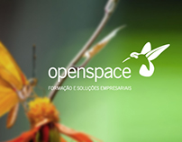 Openspace - New website