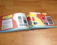 Catálogo Garessi 2013