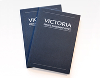 Victoria Private Investment Office – Marketing Book