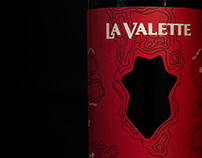 La Valette - Red and White Wine