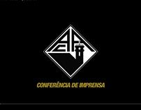 Conferência de imprensa - Académica vs Benfica