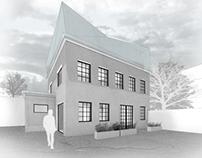 Fabrikken - Transformation in Aarhus City