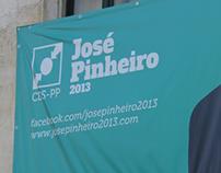 José Pinheiro 13'