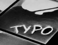 Creative typography #1