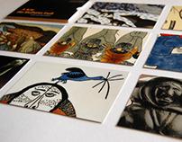 A Arte das Mulheres Inuit Exhibition