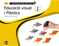 Cover student design