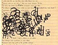 Leaping Typewriter