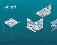 System3 Lab Brand