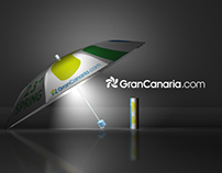 Souvenir Marca Gran Canaria