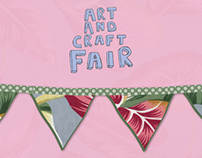 Auckland Art and Craft Fair