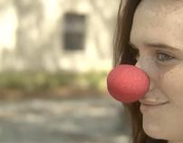 Clown Commercial