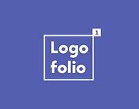 2017 - Logofolio Vol. 01
