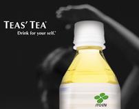 ITO EN Teas' Tea: Advertising