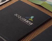 Branding - Acquasana