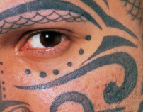 Olaf Neutrix: Tattoo Promotional