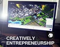 Kreatywnie w Przedsiębiorczość