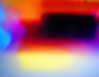 Abstract Photographic Colour Studies