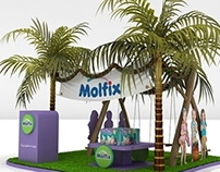 molfix booth
