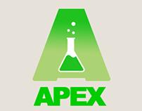 APEX Logo Concept