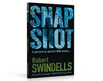 Snapshot - Cover design