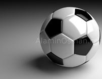 3D Ball !