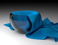 3D Cloth !