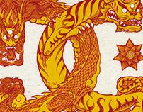 DC CHINA