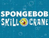 Nickelodeon's SpongeBob Skill Crane