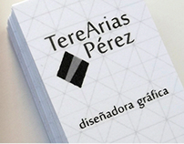 Arias Pz Diseño Gráfico y Arte.