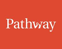 Pathway Logo + Brand