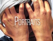 Portraits Set 01