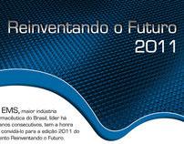 EMS - REINVENTANDO O FUTURO