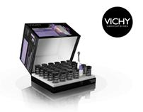 Vichy (L'óreal Paris) -  Stand