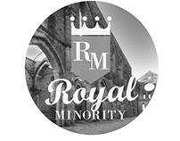 Shirt Designs for Royal Minority