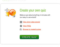 Quiz Revolution Site