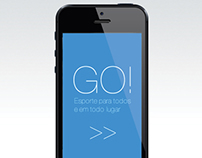Decathlon GO! - App