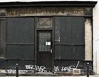 Paris fermé