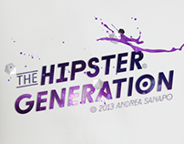 The Hipster Generation