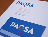 PAQSA / pinturas