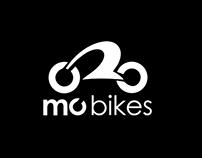 Mo Bikes